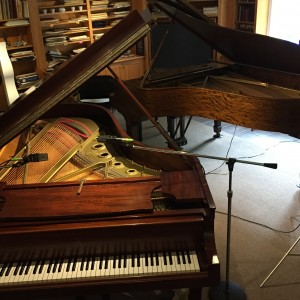 SteveBensonMusic.com - Classical Pianist in Oakton, Virginia