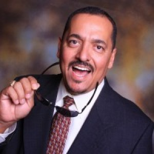 Steven A. Chavira - Emcee / Corporate Event Entertainment in Las Cruces, New Mexico