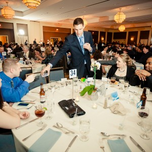 Steven Brundage - Corporate Magician / Comedy Magician in Saratoga Springs, New York