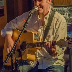 Steven Brunton - Singing Guitarist / Wedding Musicians in Grove City, Ohio