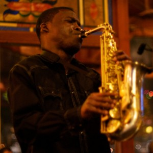 Steven Garrison - Jazz Band in Upper Marlboro, Maryland