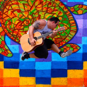 Steven G.B. - One Man Band / Multi-Instrumentalist in El Monte, California