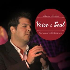 Steven Hocker - Voice & Soul - Soul Singer in Westfield, Indiana