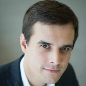 Steven Humes, tenor - Classical Singer in Conshohocken, Pennsylvania