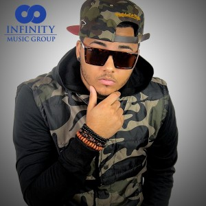 Steven Malcolm - Christian Rapper in Kentwood, Michigan