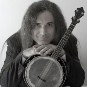 Steven Radice - Multi-Instrumentalist in Santa Rosa, California