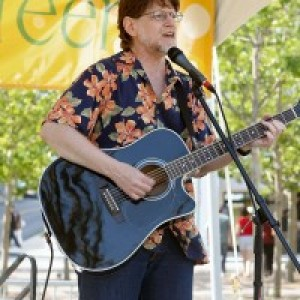 Steven Rosenhaus - Singer/Songwriter / Country Singer in Forest Hills, New York