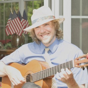 Steven Rutledge - Classical Guitarist in Bristol, Connecticut