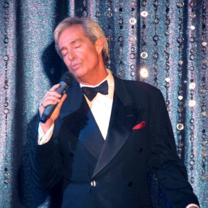 Steven St. James - Crooner / Dean Martin Impersonator in Denver, Colorado