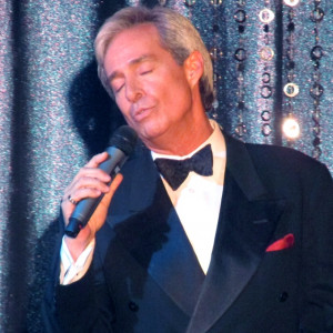 Steven St. James - Crooner in Denver, Colorado