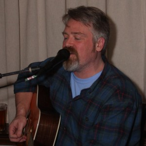 Steven Stewart - Solo Acoustic Music - Singing Guitarist in Wilson, North Carolina