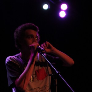 Steven Toth - Hip Hop Artist in Phoenix, Arizona