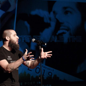 Steven Valentine Poetry - Spoken Word Artist in Miami, Florida