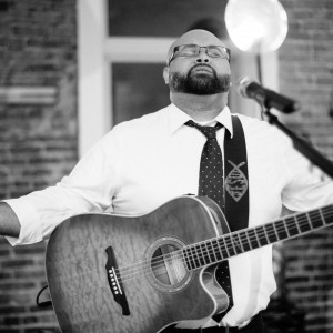 Steventhen - Singing Guitarist / Praise & Worship Leader in Chattanooga, Tennessee