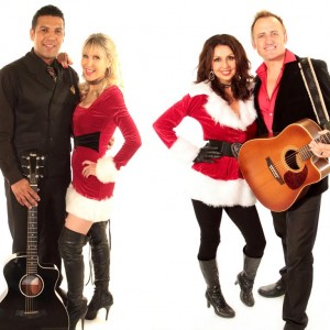 Steve's Holiday Duos - Holiday Entertainment / Acoustic Band in Los Angeles, California