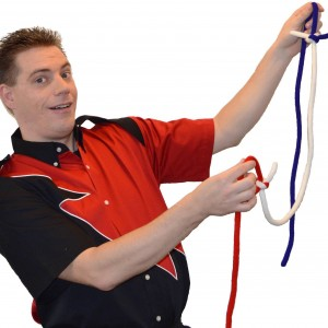 Magician Steve Woyce - Children's Party Magician / Comedy Show in Westfield, New Jersey