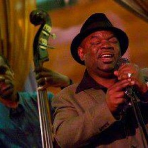Steve Sonny Williams - Jazz Singer in New York City, New York