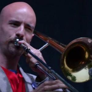 Stevie J. Eaton - Trombone Player in Portland, Oregon