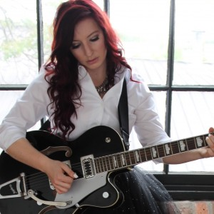 Stevie Jewel - Americana Band in Nashville, Tennessee