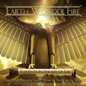 Stevie wonder/Earth Wind & Fire Tribute - Tribute Band in Philadelphia, Pennsylvania
