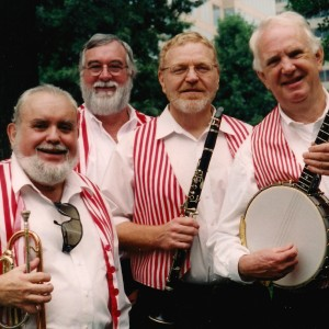 Stew Magee - Dixieland Band in Atlanta, Georgia