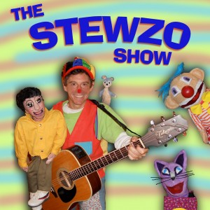 Stewzo's Puppets & Clowns - Children's Party Entertainment / Children's Music in Brooklyn, New York