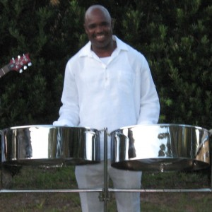 Stick2pan - Steel Drum Player / Beach Music in West Palm Beach, Florida