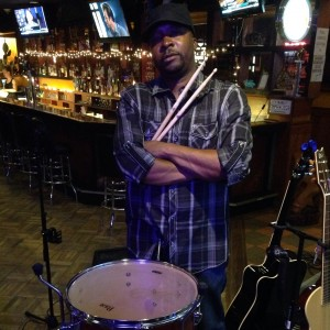 Stickz - Drummer in Rockville, Maryland