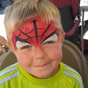 Rocks Cry'n Out Events - Face Painter / Airbrush Artist in Chicago, Illinois