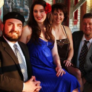 Still Blue - Jazz Band / Wedding Singer in Seattle, Washington