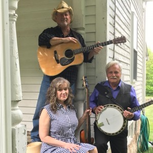 Still Pickin' - Bluegrass Band in Mansfield, Connecticut