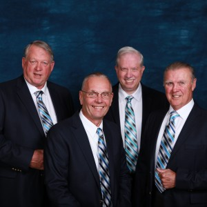 Still Standing Quartet - Barbershop Quartet in Charlotte, North Carolina