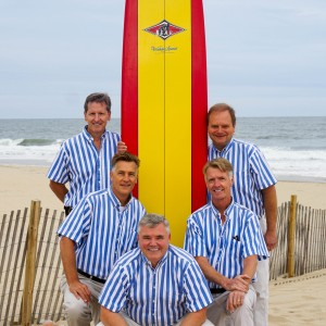 Still Surfin' - Tribute Band in Washington, District Of Columbia