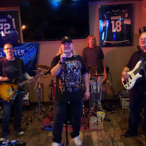 Stillwater Avenue - Classic Rock Band in St Paul, Minnesota
