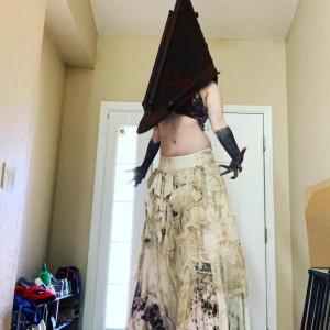 Alicia Drumheller - Stilt Walker - Stilt Walker / Actress in Spring Hill, Florida