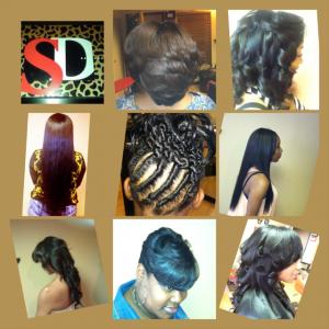 Stinnett Hair Designs - Hair Stylist / Wedding Services in Phoenix, Arizona