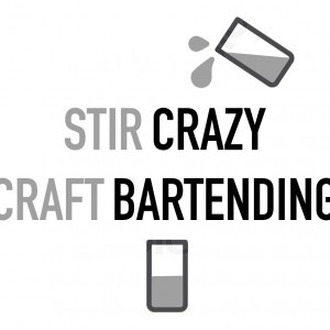 Stir Crazy Craft Bartending - Bartender in Louisville, Kentucky