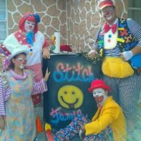 Stitch Family Clowns - Children's Party Magician in Tampa, Florida