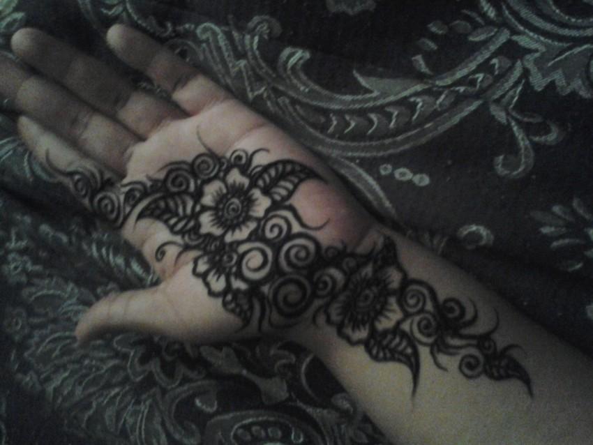 Henna Tattoo Chicago : Hire stl henna llc tattoo artist in chicago illinois
