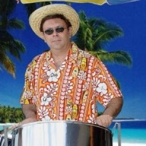 The Steel Drum Guy