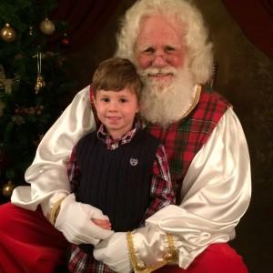 Stnick - Santa Claus in Atlanta, Georgia