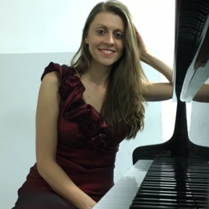 Stojanovska's Piano Entertainment - Classical Pianist in Detroit, Michigan