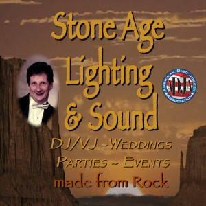 Stone Age Lighting & Sound - Mobile DJ in Phoenix, Arizona