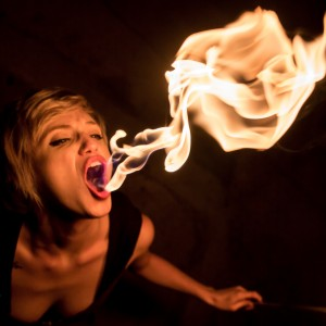 Stone Fox Entertainment - Fire Performer / Fire Eater in Nashville, Tennessee
