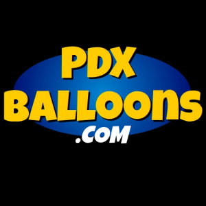 PDX Balloons - Balloon Twister in Portland, Oregon