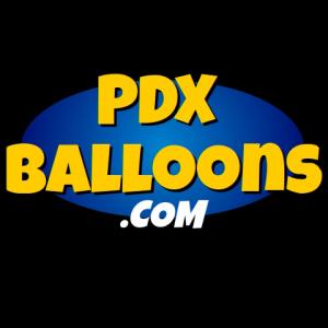 PDX Balloons - Balloon Twister / Balloon Decor in Portland, Oregon