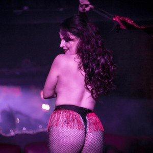 Stone L'amour - Burlesque Entertainment in San Diego, California