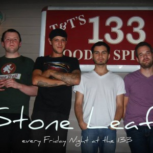 Stone Leaf - Cover Band in Riverside, Rhode Island