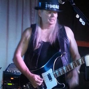StoneAge Band - Classic Rock Band in Dallas, Texas