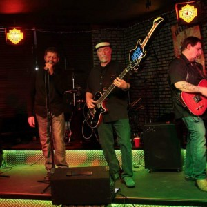 Stoneblue - Blues Band in New Lenox, Illinois